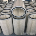 Powder Coating Spray Booth Filter Dust Collector