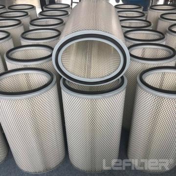 Recubrimiento en polvo Filtro de cabina de pulverización Colector de polvo