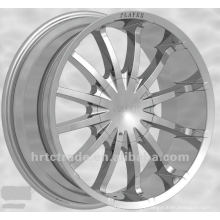YL147 replica alloy car wheels