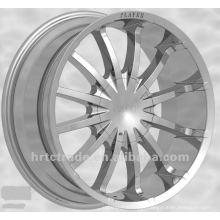 YL147 réplica de rodas de carro de liga