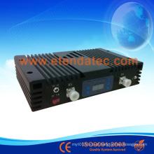 27dBm 80db GSM 900MHz repetidor de sinal de telefone celular