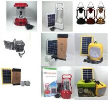 3W Wholesales Manufacturer Solar Camping Lantern