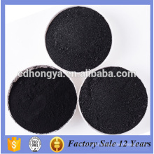 High iodine value activated carbon powder for toothpaste decolorization