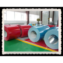 Ral5005 610 ID Prepainted Galvanized Steel Coil /PPGI for Ukraine