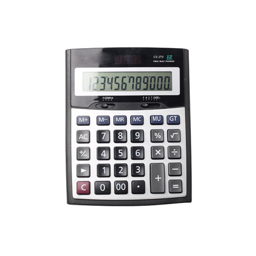 HY-2417 500 desktop calculator (7)