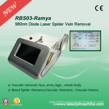 Rbs03 Professional 980nm Diode Laser Blood Vessels Removal