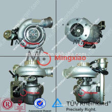 Turbocharger B7R D7 WHIE 3534617 477835