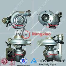 Turbocompressor B7R D7 WHIE 3534617 477835