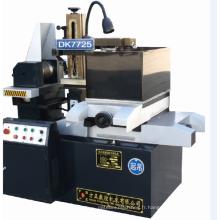 DK7725 petit prix de la machine de coupe de fil d'edm