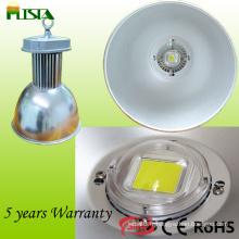 Lumière LED haute Bay pour 3 ans de garantie (ST-HBLS-100W)