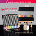 Andstal 36 Standard Oil Pastel Colored Pencil Set Watercolor Painting Color Pencils Professional for Art School Supplies