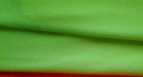 Green Polyester Stitchbond Nonwoven For Mattress