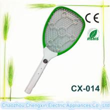 Venda quente Mosquito eletrônico assassino raquete