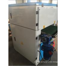 Máquina de lijar de la laca / Laca UV de la laca de la pintura / Lijadora ULTRAVIOLETA de la línea