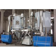 Sécheur par pulvérisation (refroidissement) pour produits en poudre et en granulés