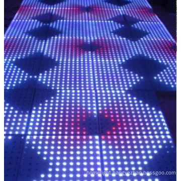 Radiology Article LED Dance Floor in LED Stage Lights