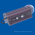 Output DC24V LED Lamp Driver IP67 Waterproof Power Supply
