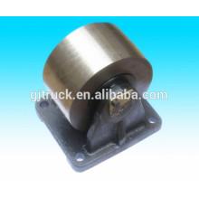 motor hidráulico del camión mezclador / motor del mezclador reductor / rodillo guía del tambor / canal inclinado del mezclador / reductor de velocidad del mezclador / rueda de soporte / rueda de equitación