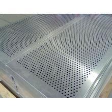 Máquinas automáticas de formación de rollo de barreras de ruido de acero