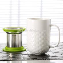 400CC tea mug,tea mug infuser,tea cup