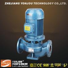 Pompe centrifuge verticale Isg