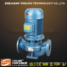 Isg Vertical Pipeline Centrifugal Pump