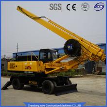 DL-360  drilling rig construction machine