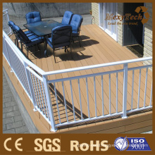 WPC Flooring for Balcony