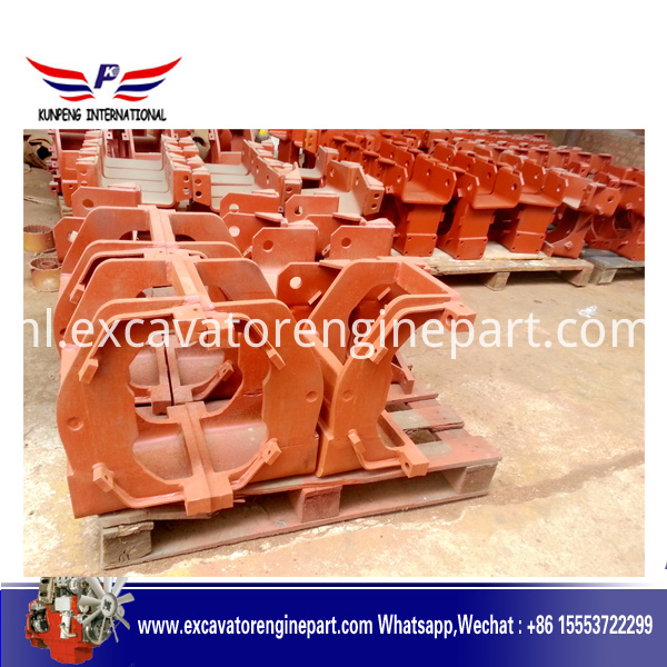 Liugong CLGB160 Bulldozer Spare Parts