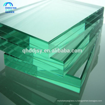 лучшая цена на защитное стекло прокатанного из Китая с sgcc и КХЦ