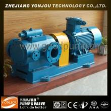 Heat-Preserving Bitumen Pump