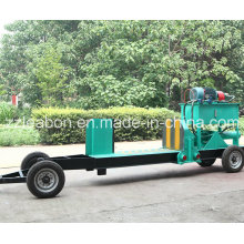 Hot Selling CE Certificate Electric Hydraulic Log Splitter From Leabon
