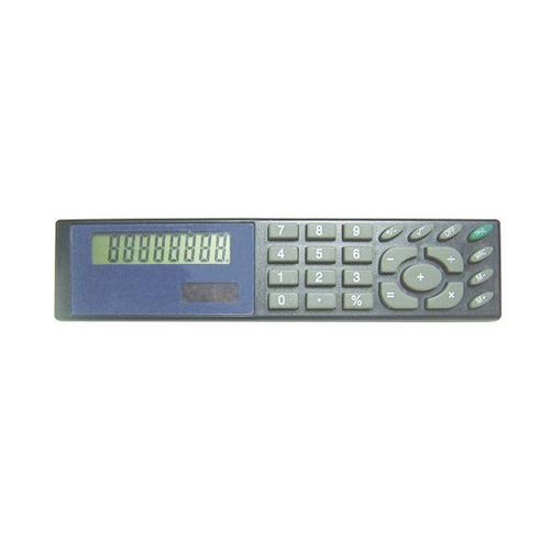 8 digits long plastic Calculator