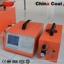 5 Gas Gasoline LPG CNG Alcohol Flue Car Gas Analyzer