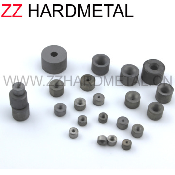 Tungsten Carbide Threading Die/Carbide Drawing Die/Yg6 Carbide Mould