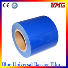 Disposable Dental Material Protective Spray Plastic Film