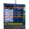 Farinha de peixe Achovy para alimentação com proteína de alta