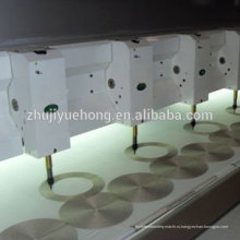 Вышивальная машина YUEHONG chenille