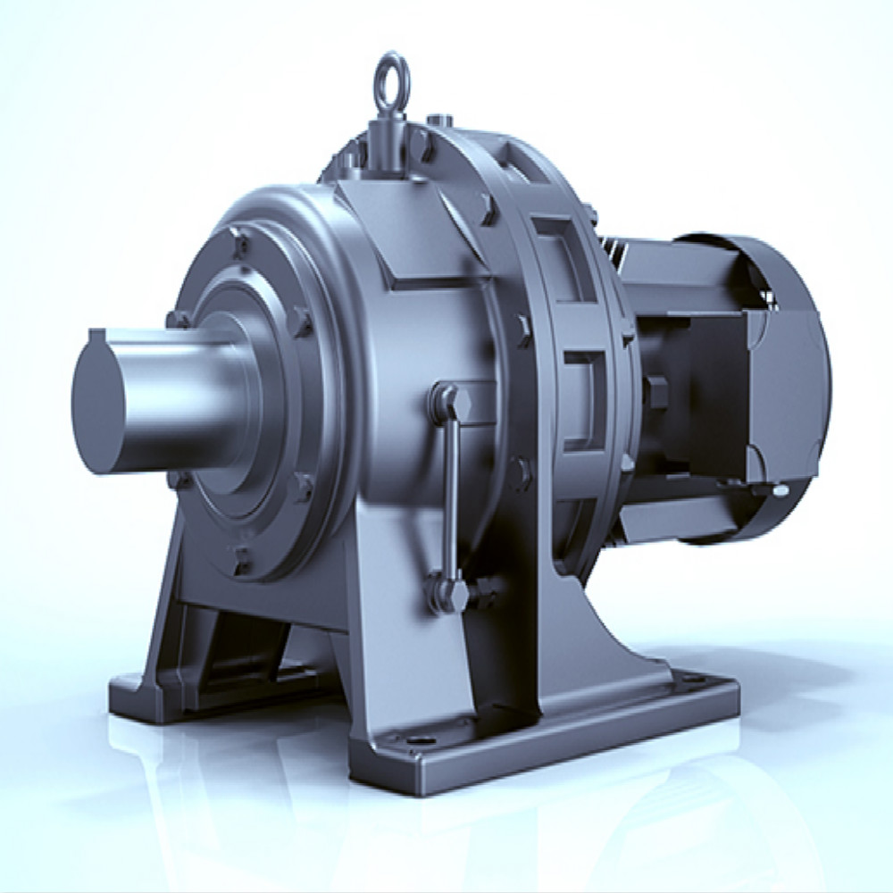BW Cycloidal Reducer