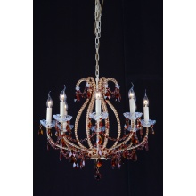 Crystal Home Decor Rustic Pendant Lighting (cos9219)