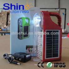 Phone charger super bright white led camping solar garden lanterns