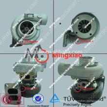Турбокомпрессор PC200-6 TA3103 TA3137 S6D95 6209-81-8311 6207-81-8330 700836-0001