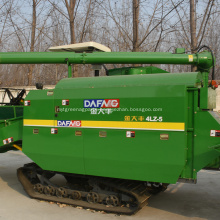 Agriculture equipment enhanced parts rice combine harvesting