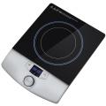 220В CE ЦБ кнопки управления индукция cooktop с ручкой