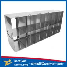 Almacenamiento de estanterías de acero de alta calidad bajo precio de venta caliente