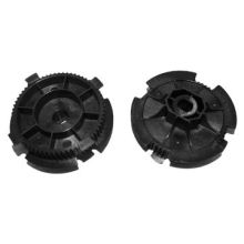Auto Parts/Automotive Plastic Parts, In-house Mold Making, Save Your Cost Up to 30%