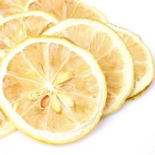 Fornecimento de Fábrica FDA Premium Chinese Fruit Chá Seco Limão