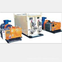 BRW160 / 35 emulsion pump station für kohlegrube hydraulische unterstützung prop