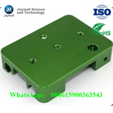 Aluminum Die Casting Anodized Surface Treatment