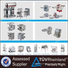Todos os tipos de equipamentos de alimentação, escolha bem para máquina de alimentos (CE)